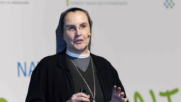 Montserrat del Pozo en Talentia