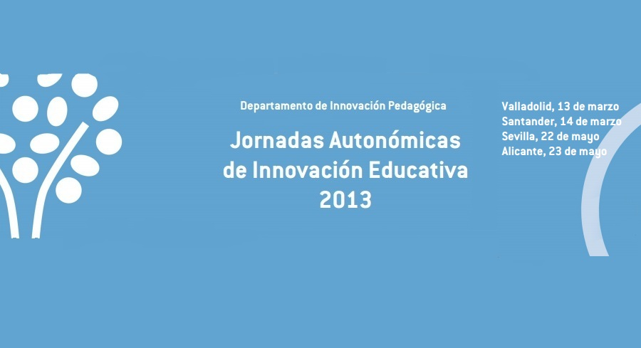 Jornadas autonómicas de innovación educativa. La gestión del cambio