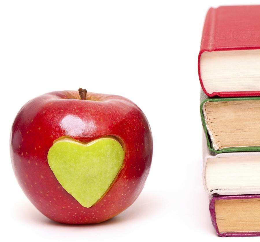 Educar con y para el corazón.