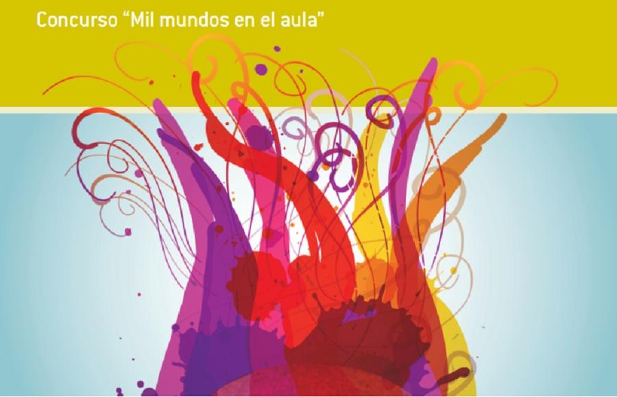"""I premios de innovación educativa 2013 """"Mil mundos en el aula"""""""