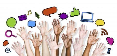 Sigue y únete a la comunidad innovadora