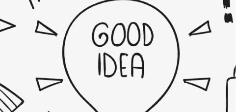 Piensa e ilustra el pensamiento