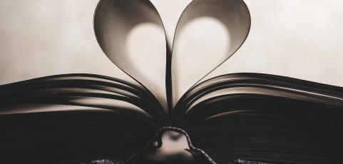 Un libro, muchas emociones.