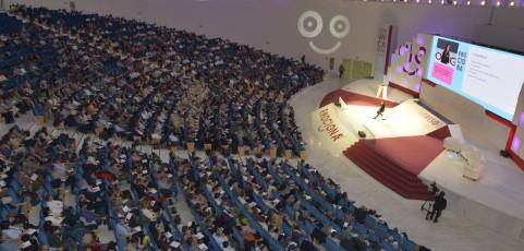 Congreso Emociona con la innovación educativa