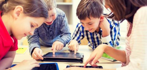 Aprendizaje móvil en el aula